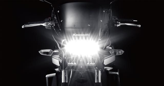 画像: バイク用 超高照度・長寿命ヘッドライトシステムLED RIBBON <エルリボン> | SYGNHOUSE