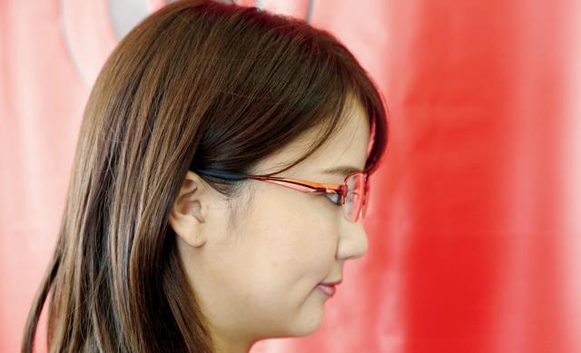 画像2: まさに「目から鱗」のライダー専用メガネ!「ダブルオーグラスギア/ライディングアイウエア」