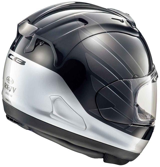画像: 世界最高ともいえる安全性能を持つ「RX-7X」のCBファン専用モデル!