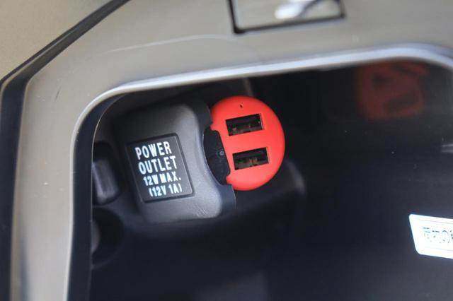 画像: スマホの充電が簡単にできる!!!!!