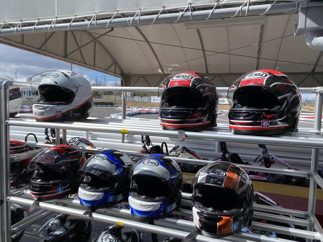 画像10: 5月29日(金)営業再開! 鈴鹿サーキットのNEWアトラクション「GP RACERS」に乗ってきました、梅本まどかです( ´ ω ` )ノ