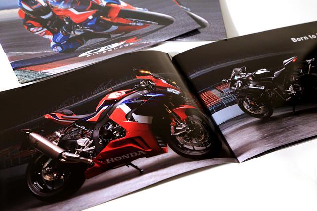 画像1: 美しい写真で構成された、全22ページの上質なカタログ!