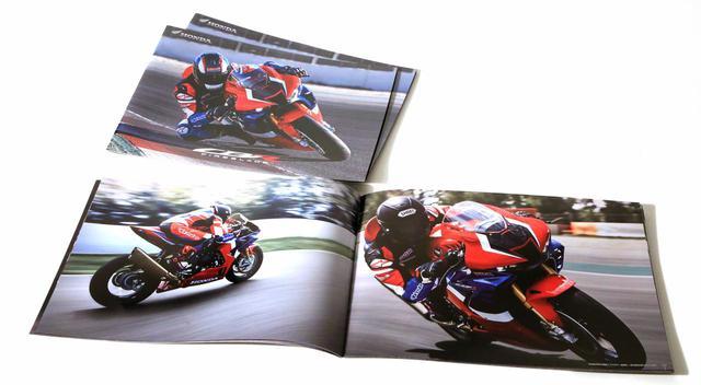 画像2: 美しい写真で構成された、全22ページの上質なカタログ!