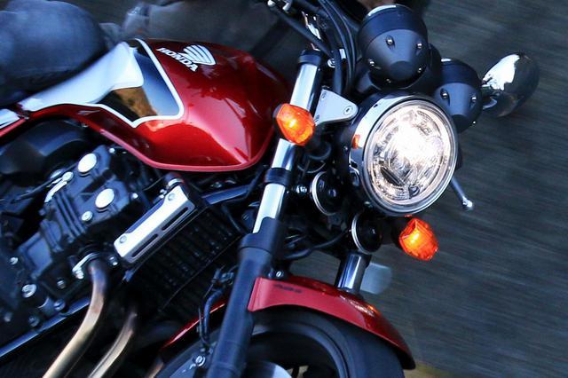 画像: ホンダ車に備わる「ウインカーポジションライト」の有用性【柏秀樹持論・第4回】 - webオートバイ