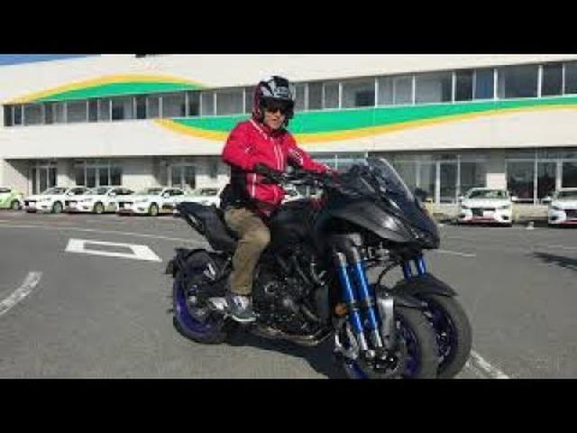 画像: ナイケン初乗時にちょっとだけグルグル周りの巻 www.youtube.com