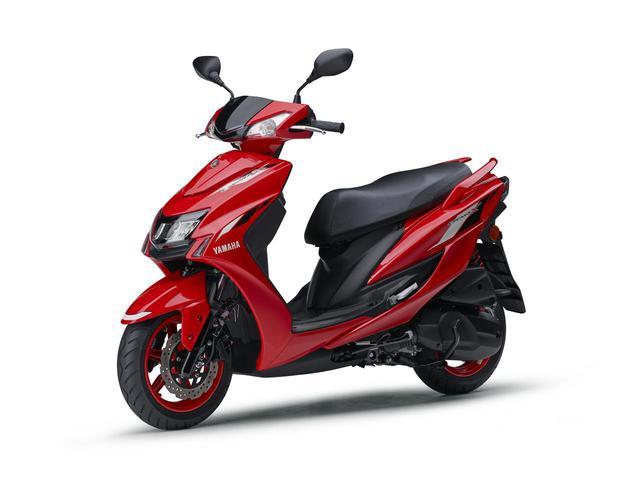 画像10: ヤマハの原付二種「シグナスX」の2020年モデルが登場! 新色を2色追加し4月10日に発売