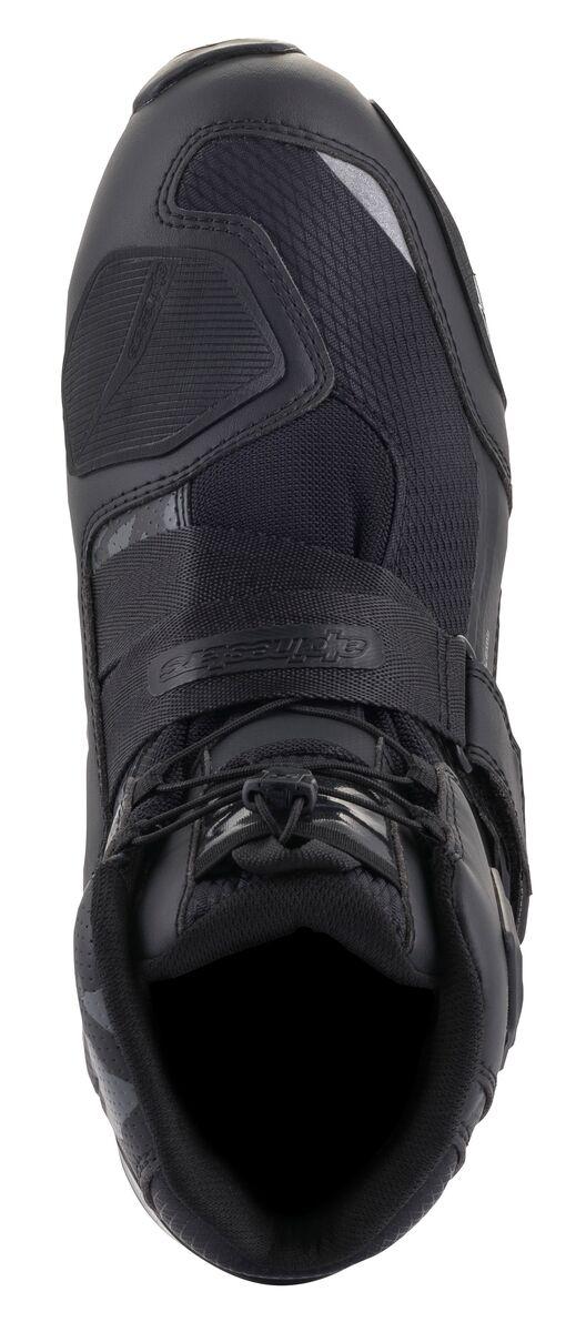 画像3: 日本人の足にフィットする専用設計の透湿防水ライディングシューズ! アルパインスターズ「RAN DRYSTAR SHOE」新登場