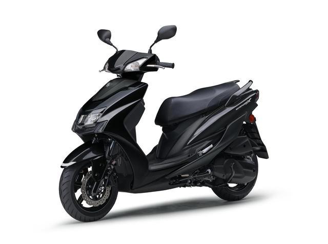 画像14: ヤマハの原付二種「シグナスX」の2020年モデルが登場! 新色を2色追加し4月10日に発売