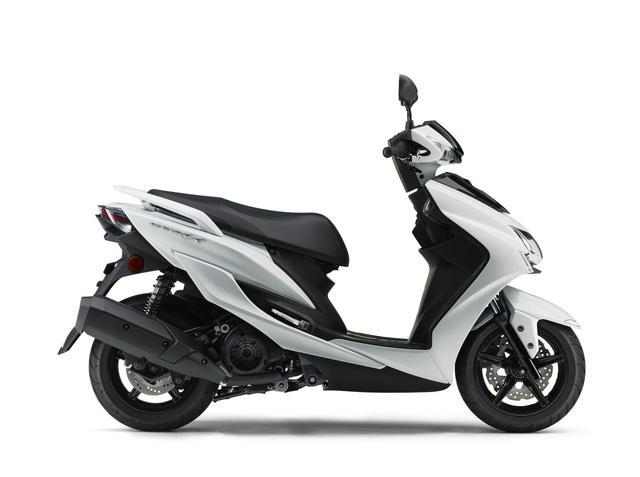 画像7: ヤマハの原付二種「シグナスX」の2020年モデルが登場! 新色を2色追加し4月10日に発売