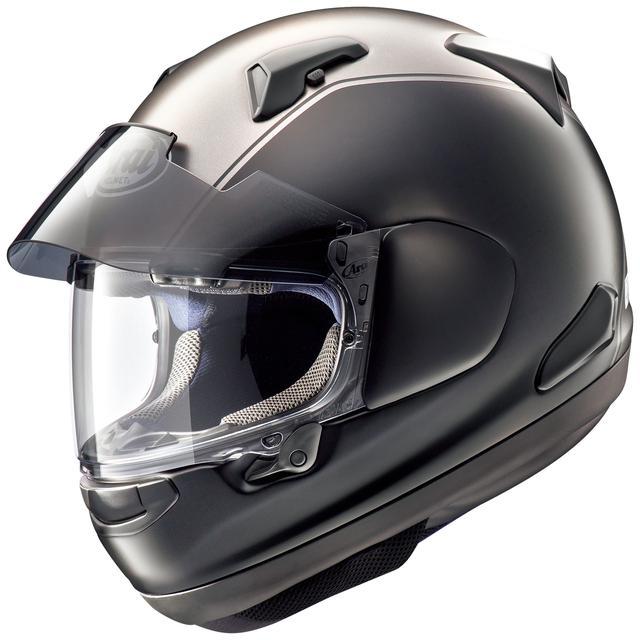 画像7: 【Arai × Honda】ゴールドウイングのカラーにマッチしたヘルメットが2種類ラインナップ!