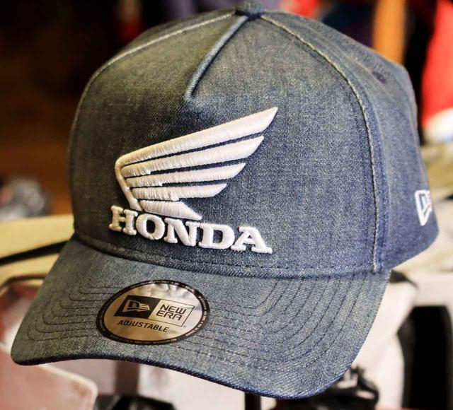 画像: Honda×NEWERAのコラボ・キャップが今年も登場! シリーズは全4種類に、あなたはどれが好き? - webオートバイ