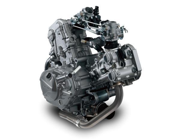 画像2: Vストローム650XT ABS グラススパークルブラック