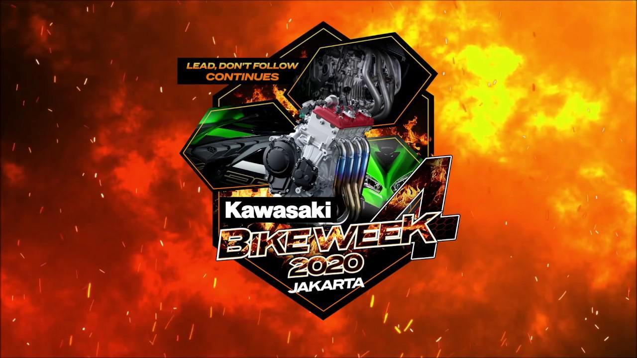 画像: Kawasaki Ninja ZX-25R: Pre-Order! www.youtube.com