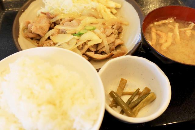 画像8: 「鮎沢PA」とかいうプロ仕様の神パーキングエリア。〈ご飯・味噌汁おかわり自由〉の愛すべき食堂【おすすめSA・PA・道の駅】