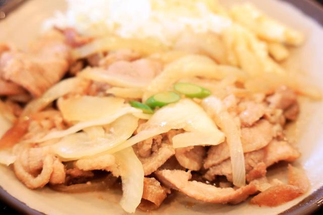 画像7: 「鮎沢PA」とかいうプロ仕様の神パーキングエリア。〈ご飯・味噌汁おかわり自由〉の愛すべき食堂【おすすめSA・PA・道の駅】