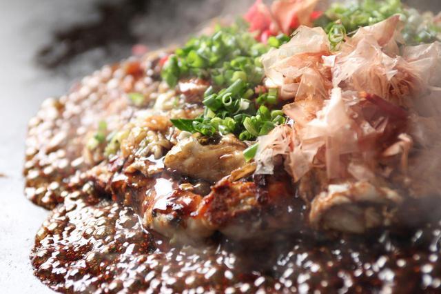画像: 旅先で絶対に食べたい〈ご当地グルメ〉10選!! 元ツーリング雑誌編集者が衝撃を受けた、もう一度味わいたい料理 - webオートバイ