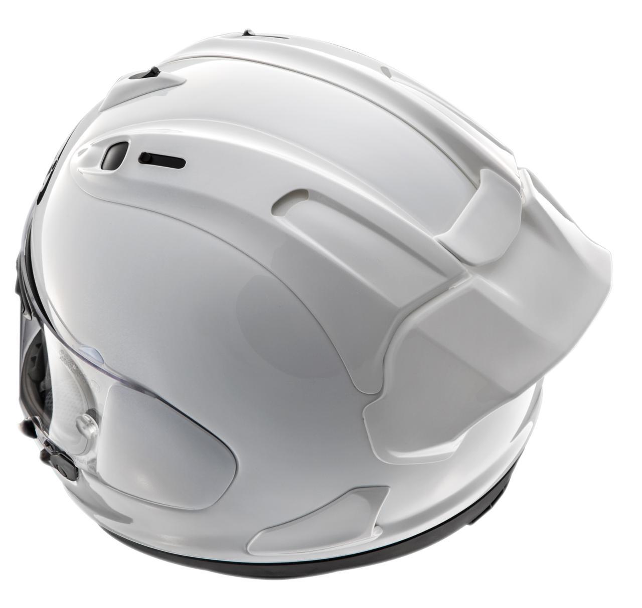 Images : 2番目の画像 - アライヘルメット「RX-7X FIM Racing #1」の写真をもっと見る! - webオートバイ