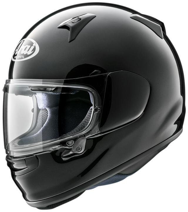 画像3: ツーリングに特化したアライの新型フルフェイスヘルメット「アストロ GX」誕生! ニューフォルムの採用、内装も新開発!