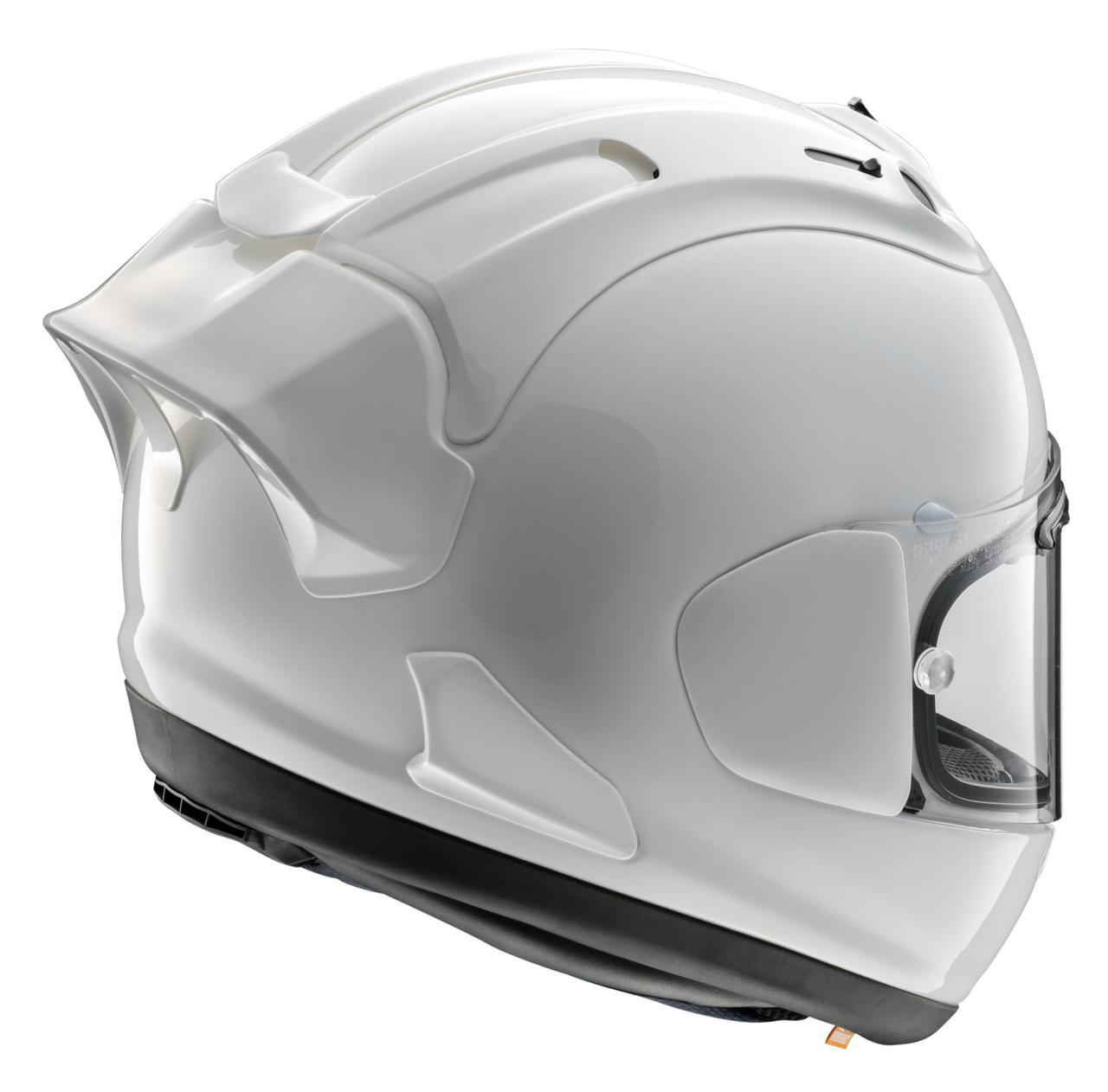 Images : 4番目の画像 - アライヘルメット「RX-7X FIM Racing #1」の写真をもっと見る! - webオートバイ