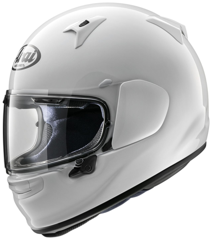 画像5: ツーリングに特化したアライの新型フルフェイスヘルメット「アストロ GX」誕生! ニューフォルムの採用、内装も新開発!