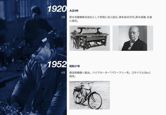 画像: スズキ株式会社 鈴木会長、社長からのメッセージ