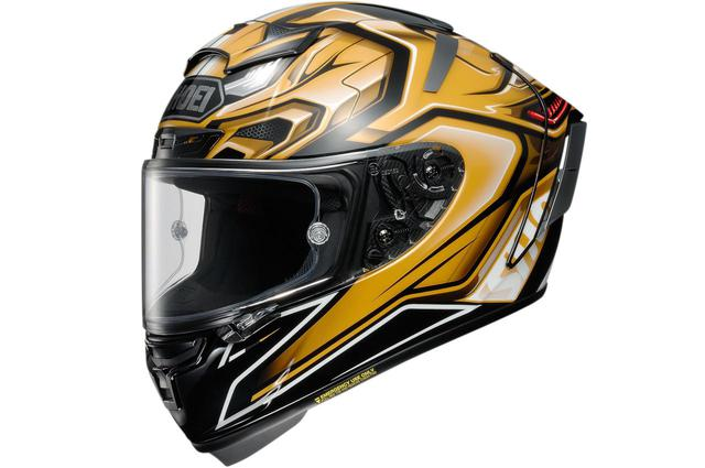 画像: TC-9(GOLD/BLACK)
