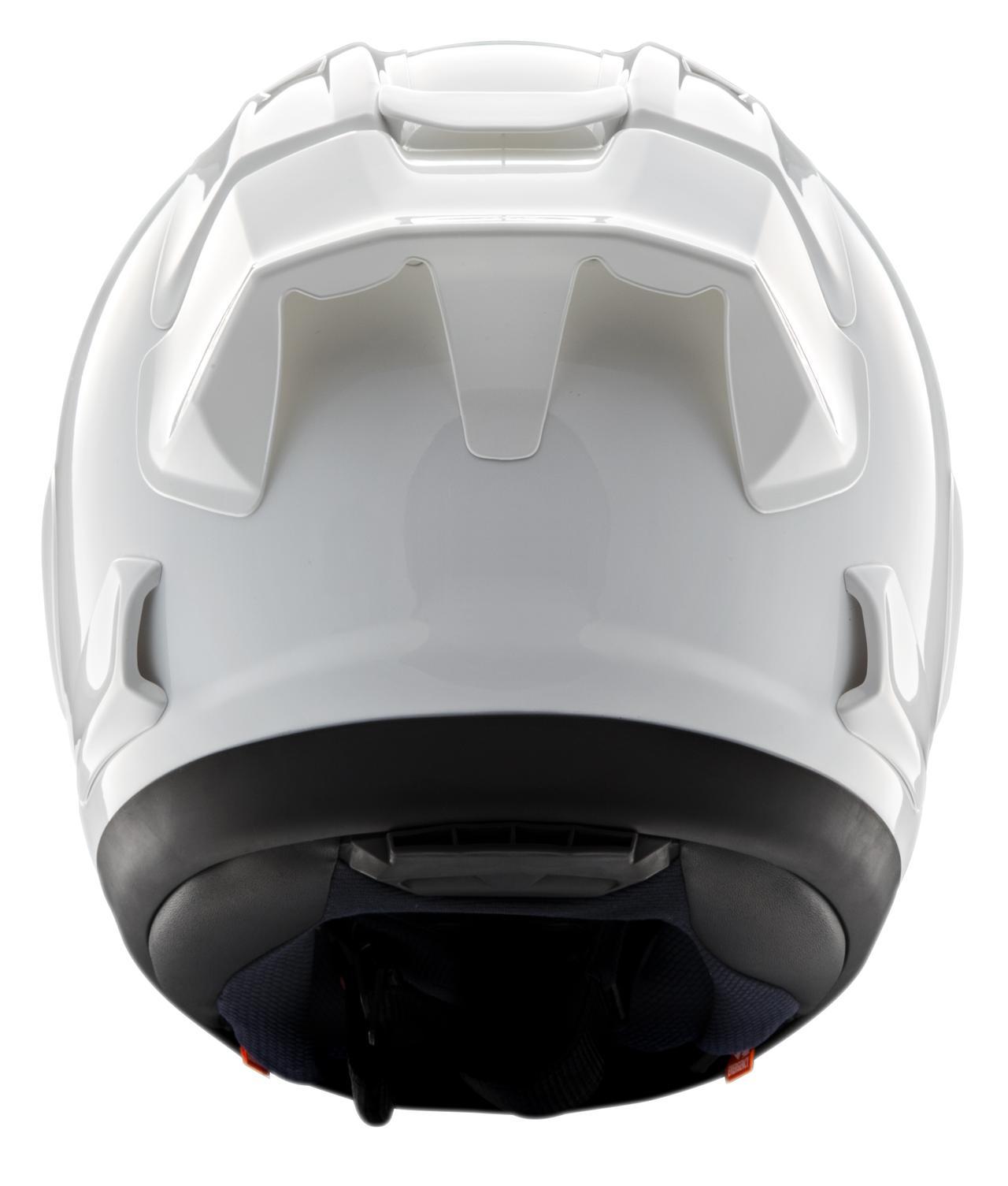 Images : 3番目の画像 - アライヘルメット「RX-7X FIM Racing #1」の写真をもっと見る! - webオートバイ