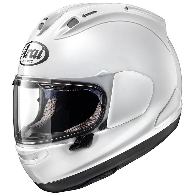 画像8: アライヘルメットが「RX-7X FIM Racing #1」を発表!! エアロデバイスを装備しながら「RX-7X」より軽い、新たなレーシングフルフェイスが誕生