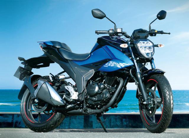 画像: スズキ新型「ジクサー150」は3月4日発売! フルモデルチェンジを遂げ、デザインと装備を一新 - webオートバイ