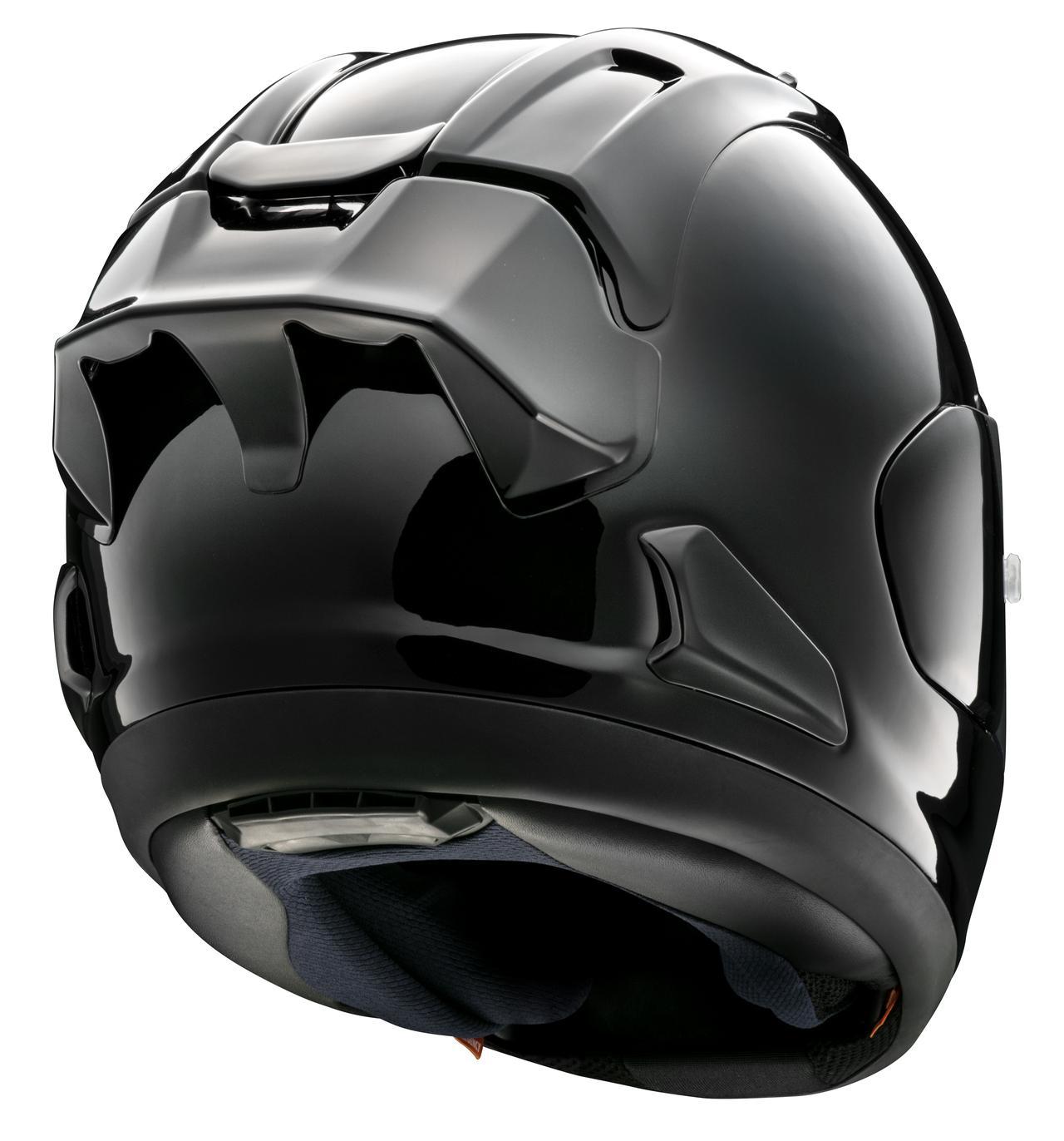 Images : 7番目の画像 - アライヘルメット「RX-7X FIM Racing #1」の写真をもっと見る! - webオートバイ