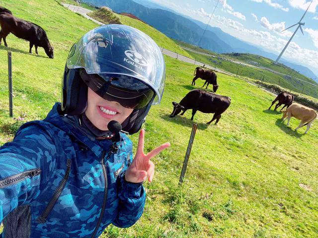 画像: いまさらですが、2019年は目標だった「西」へ行きました!(梅本まどかの四国ツーリング) - webオートバイ