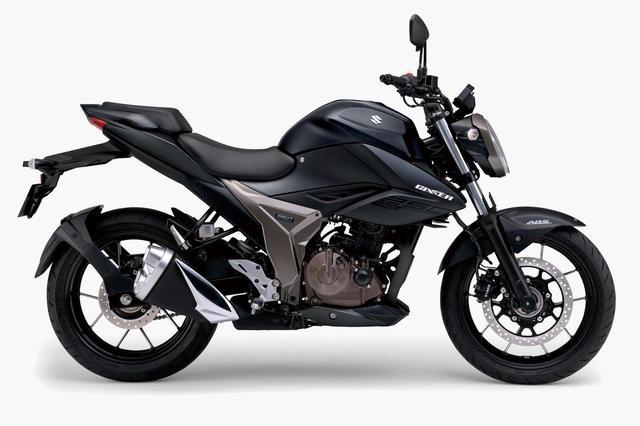 画像16: 【驚きの40万円台】スズキ「ジクサーSF250」「ジクサー250」の価格と発売日が決定! 油冷単気筒250ccがいよいよ国内デビュー