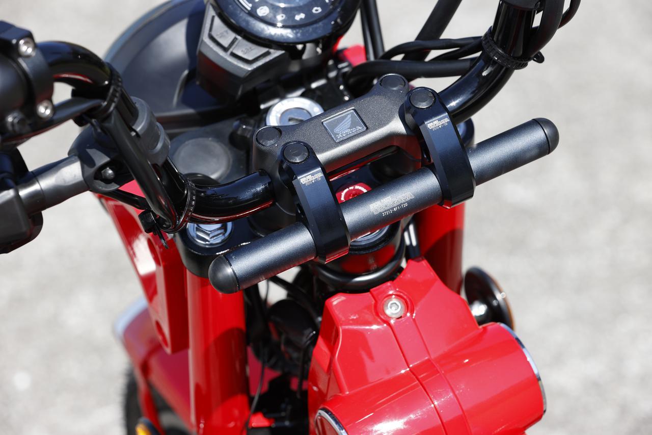 Images : 8番目の画像 - SP武川のパーツを装備したカスタム「CT125・ハンターカブ」 - webオートバイ