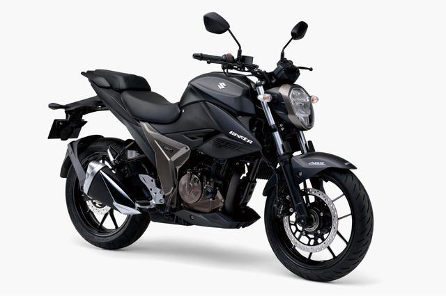 画像15: 【驚きの40万円台】スズキ「ジクサーSF250」「ジクサー250」の価格と発売日が決定! 油冷単気筒250ccがいよいよ国内デビュー