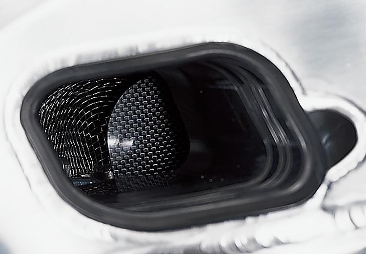 画像11: HONDA RC211V(2006)を徹底解剖する