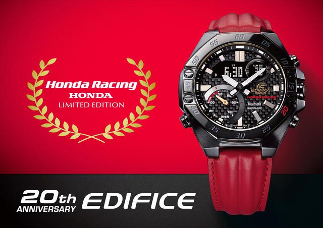 画像2: F1チームへのヒアリングのもと開発された高機能腕時計