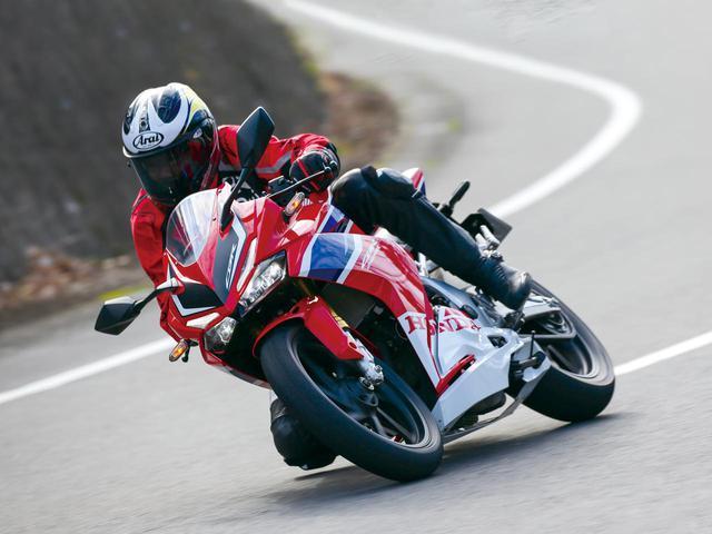 画像2: Honda CBR250RR(2019年)
