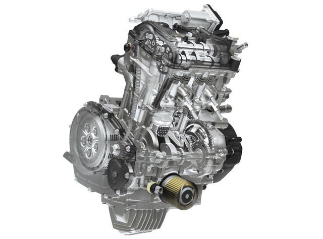 画像: 次のページではそれぞれのエンジンなどを解説!