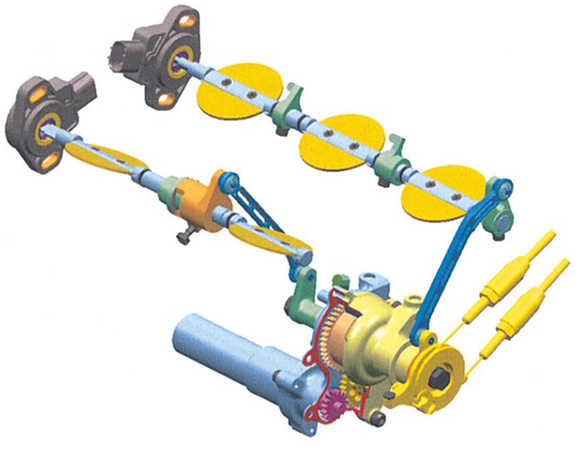 画像3: ニューマシンの開発を続けながら、オリジナルの完成度の高さをも証明