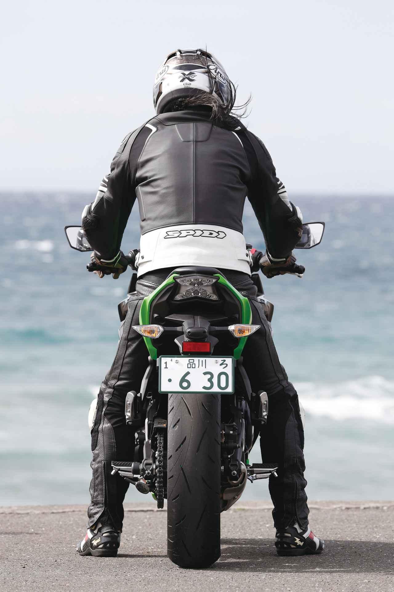 Images : 3番目の画像 - カワサキ「ニンジャ650 KRTエディション」の写真をまとめて見る! - webオートバイ