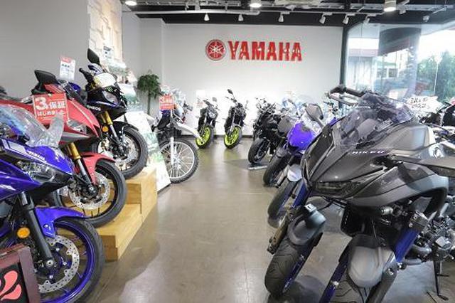 画像2: 沖縄初出店!「ヤマハ バイクレンタル」にYSP那覇曙が新加入!原付二種から大型バイクまで年式の新しいヤマハ車をラインナップ