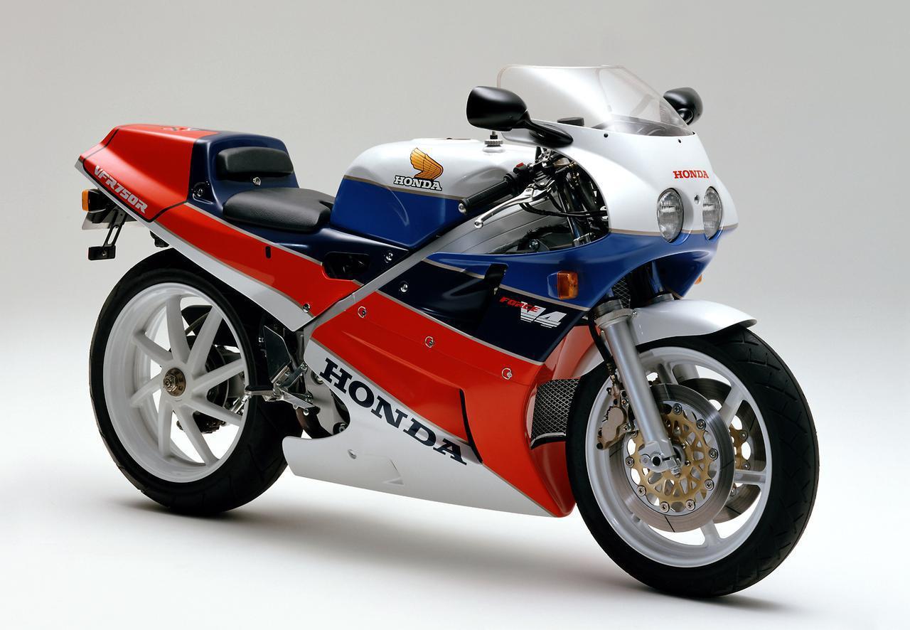 Images : 2番目の画像 - ホンダ「VFR750R」(RC30)リフレッシュプランの関連写真 - webオートバイ