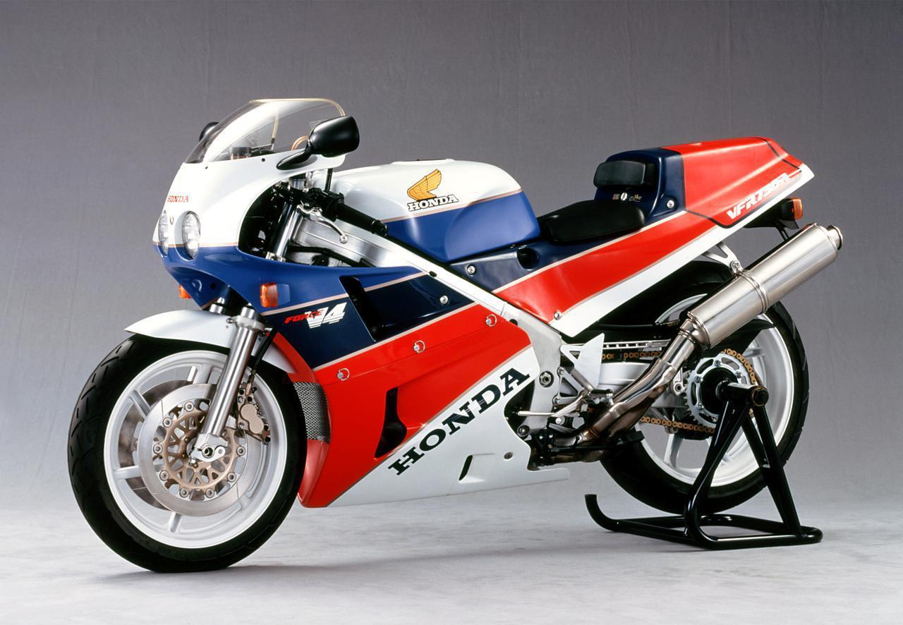 Images : 3番目の画像 - ホンダ「VFR750R」(RC30)リフレッシュプランの関連写真 - webオートバイ