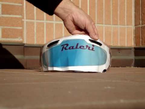 画像: 調光機能&曇り止めの効果を持つ、ヘルメットシールド用インサートが優れモノの予感! イタリアで生まれた「ラレリー」とは? - webオートバイ