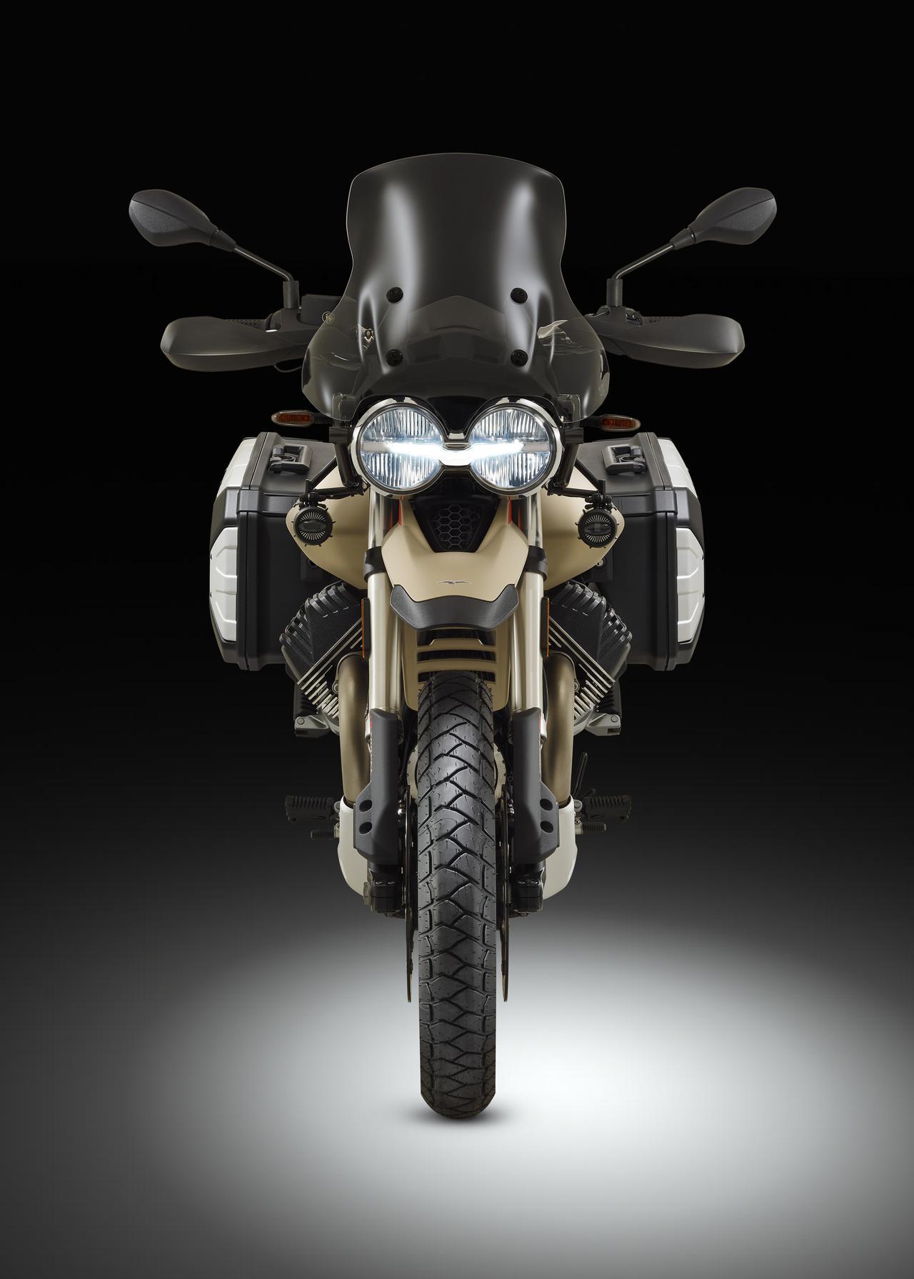 Images : 7番目の画像 - V85 TT TRAVELの画像を全て見る(11枚) - webオートバイ