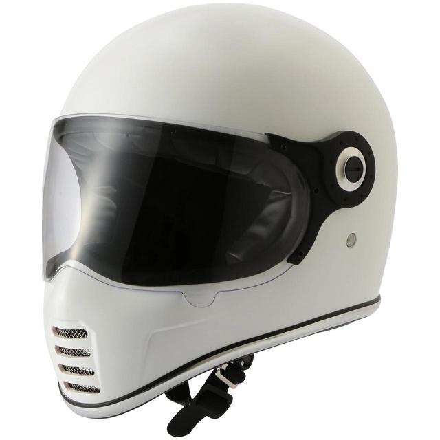 画像: 【RIDEZ】ネオクラシックヘルメット「XX」(ダブルエックス)が発売開始! 価格も魅力的! - webオートバイ