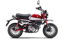画像3: ピンクの「スーパーカブ110」でかけがえのない旅の思い出を。ホンダのレンタルバイク「HondaGO BIKE RENTAL」とは?