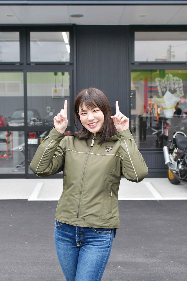 画像1: 2020年にオープンした岐阜県初のホンダドリーム!「Honda Dream 岐阜」の魅力とは?【梅本まどかのドリームクエスト2】