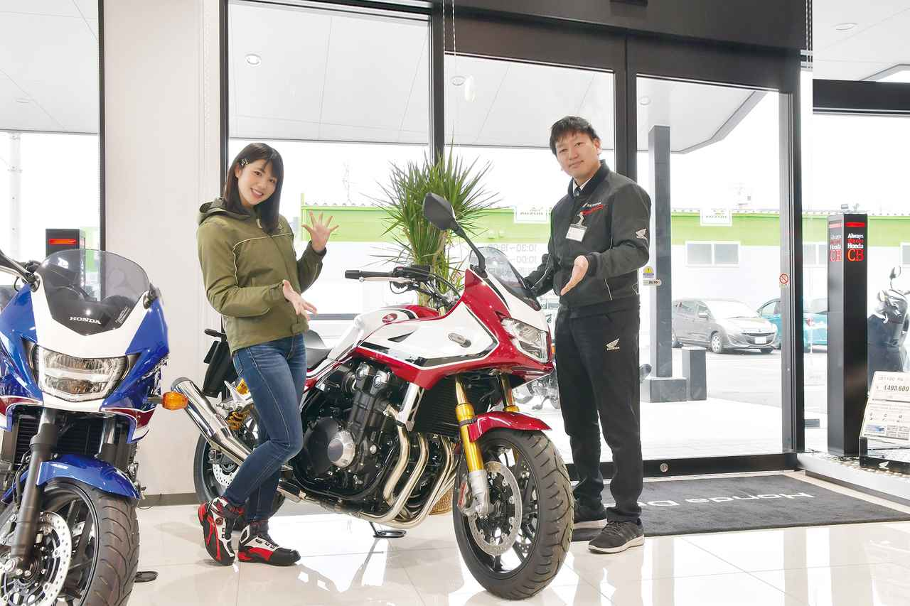 Images : 5番目の画像 - 写真をまとめて見る! - LAWRENCE - Motorcycle x Cars + α = Your Life.