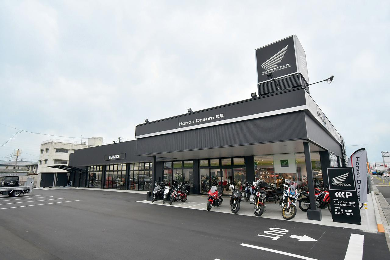 Images : 1番目の画像 - 写真をまとめて見る! - LAWRENCE - Motorcycle x Cars + α = Your Life.